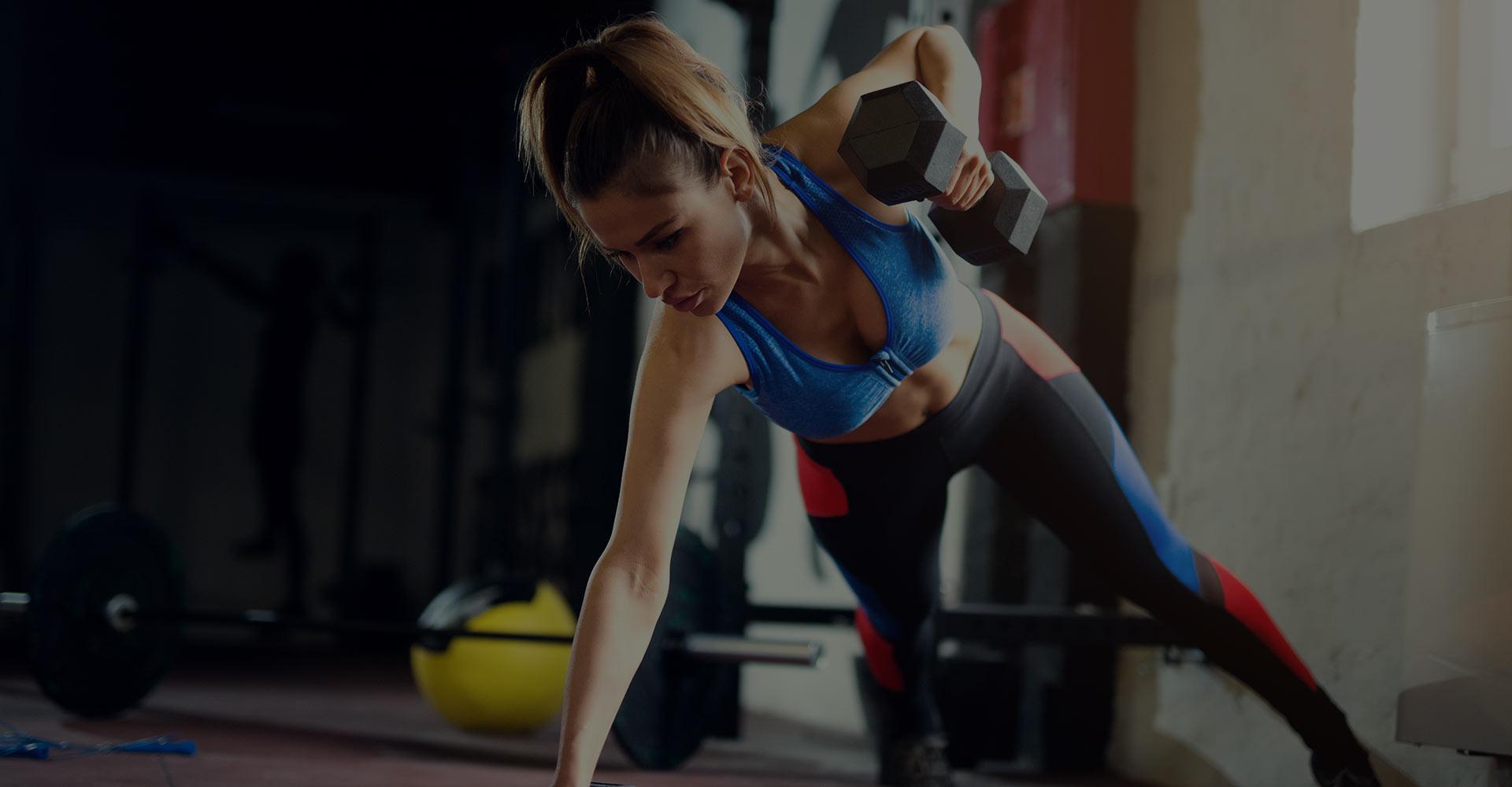 γυμναστήριο pilates